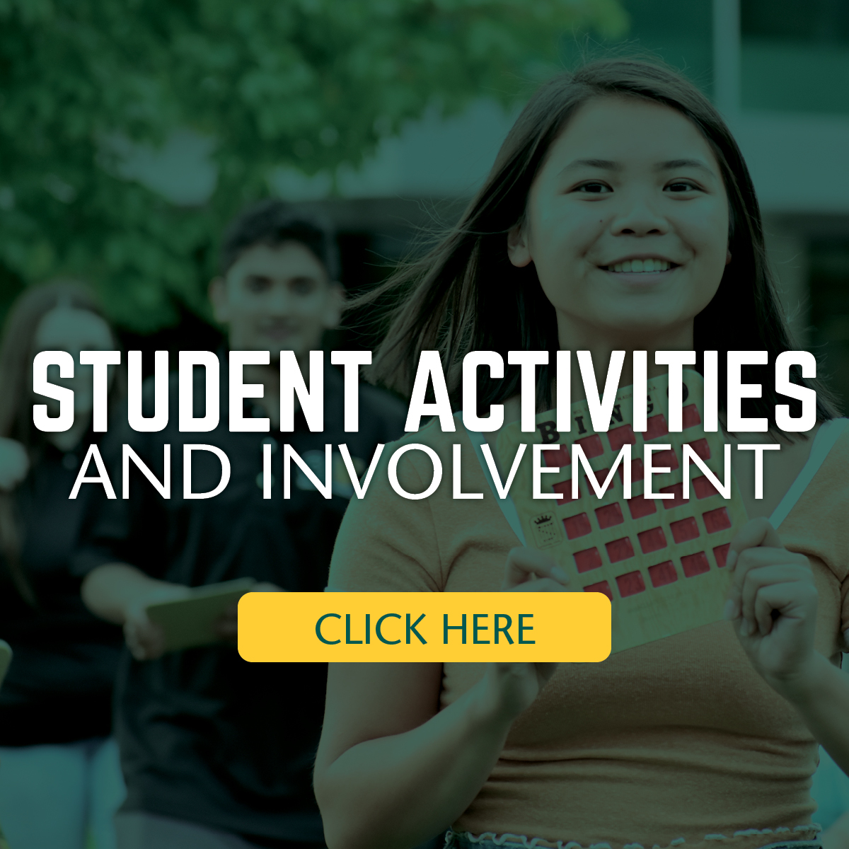Student activities and involvement